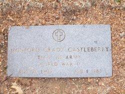Monford Grady Mutt Castelberry