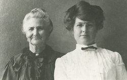 Anna Sarah Annie <i>Bollough</i> Hawley