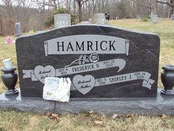 Shirley J. Hamrick