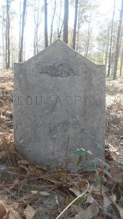 Lou Abram