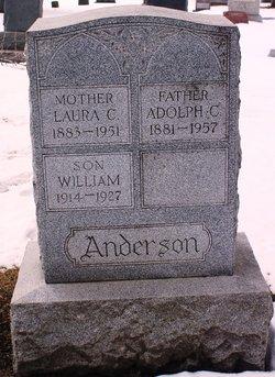 Adolph C. Anderson