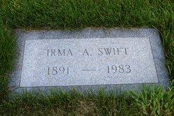Irma M. <i>Altschwager</i> Swift
