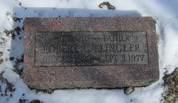Robert C. Klingler