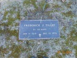 Frederick J. Tilley