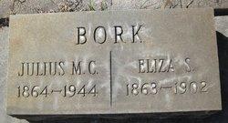 Eliza S. Bork