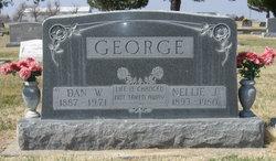 Nellie J. <i>Lee</i> George