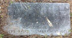James Edward Watson, Jr