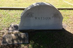 Annie <i>Boyd</i> Watson