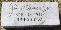 John J Alderman