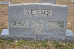 George Noah Adams
