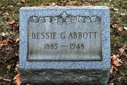 Bessie A. <i>Grant</i> Abbott