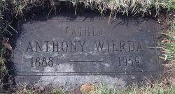 Anthony Wierda