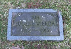 Eugene Wierda