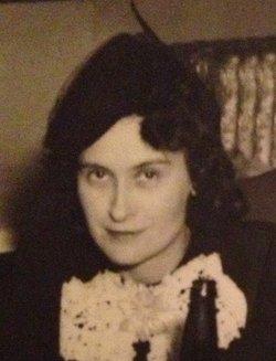 Velma O <i>Webb</i> Koinzan
