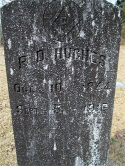 Richard Durham Hughes