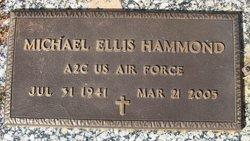 Michael Ellis Hammond