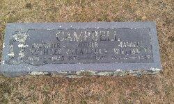 Ellen Ella LaRue Campbell