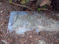 Floyd T. Pruden