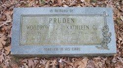 Kathleen G. Pruden