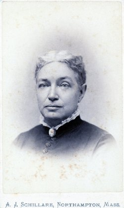 Hannah Strong <i>Ludden</i> Bridgman