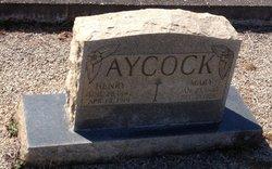 William Henry Aycock