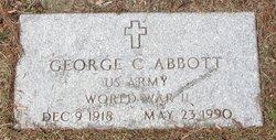 George C Abbott