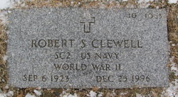 Robert Smith Clewell