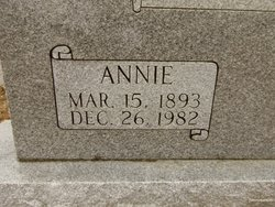 Annie Clemmons