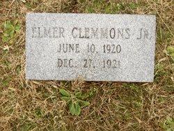 Elmer Clemmons