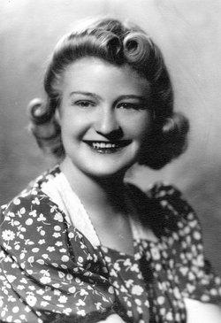 Anna Louise <i>Stanhagen</i> Picken