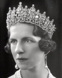 Helen <i>Oldenburg</i> Hohenzollern-Sigmaringen
