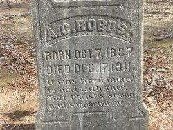 Andrew Cleveland Robbs