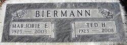 Theodore H Ted Biermann