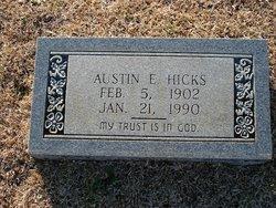 Austin E. Hicks