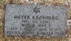 Meyer Kronberg