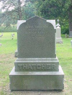 Birdie A. <i>Thatcher</i> Whitney