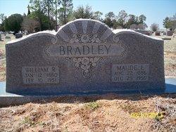 Maude Loueva <i>Rudder</i> Bradley