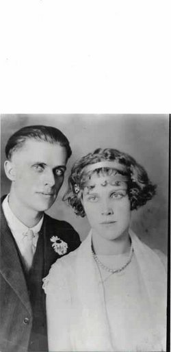 Adeline Gertie <i>Sollars</i> George