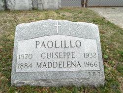 Guiseppe Paolillo