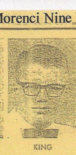 LCpl Bradford Stanley Stan King