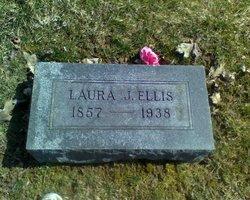 Laura Jane <i>Griffin</i> Ellis