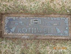 Eula Nina <i>Merrill</i> Rothwell