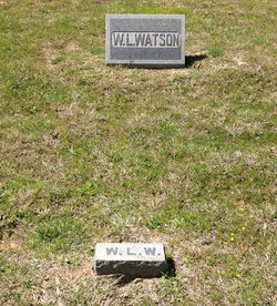 William Lake Watson, Jr