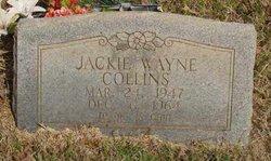 Jackie Wayne Collins