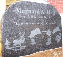 Maynard Allen Hall