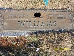 Artive <i>Moss</i> Williams