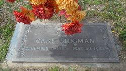 Carl Brigman