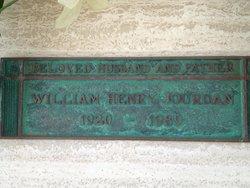 William Henry Jourdan