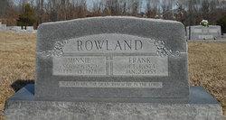 James Frank Rowland