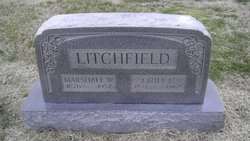 David Clarence Litchfield, Sr